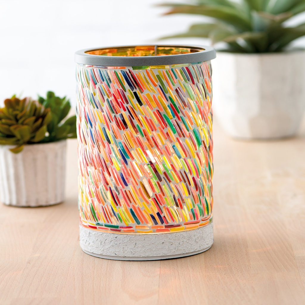 Colors of the Rainbow Warmer