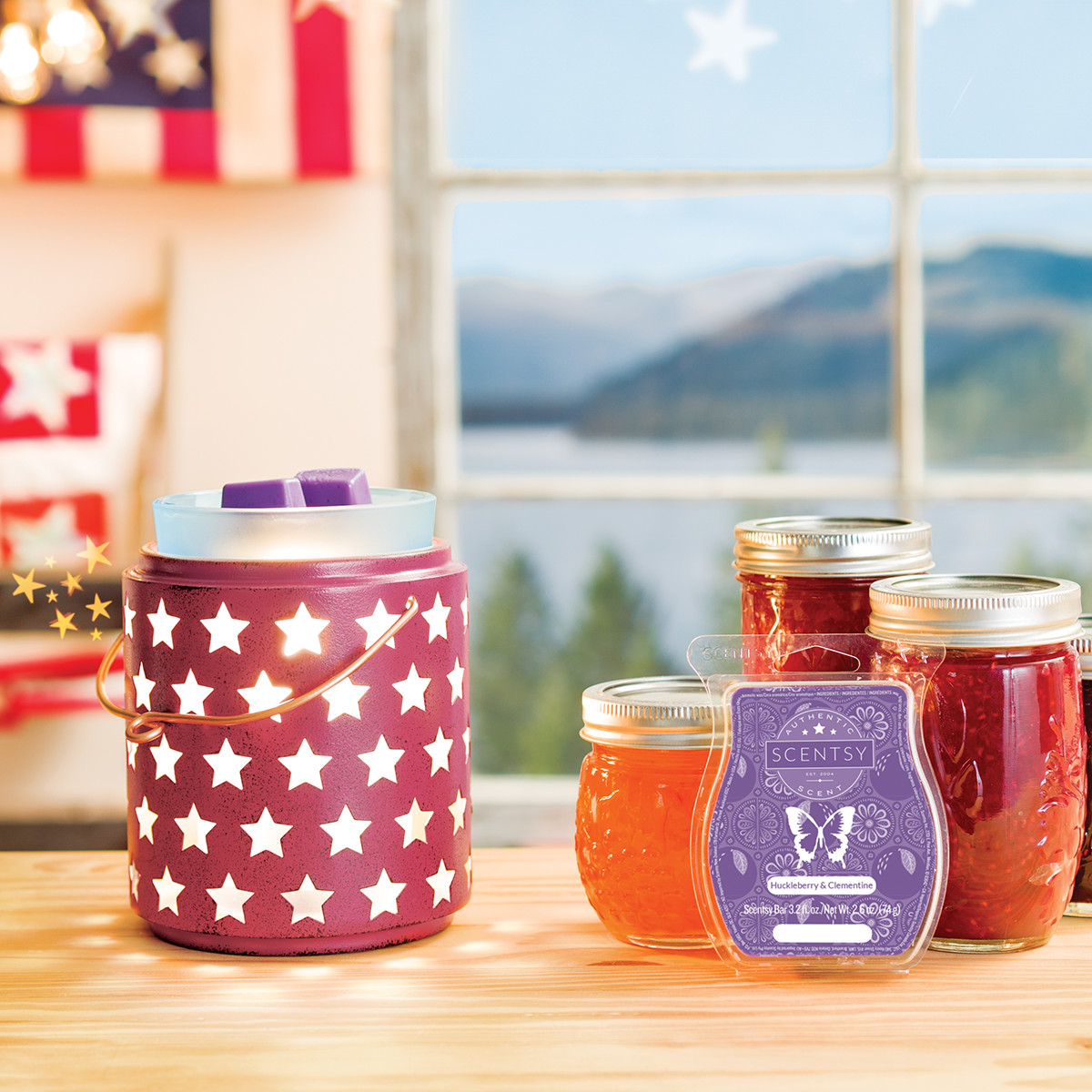 Scentsy®- Buy Online and ship to your door!