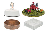 Scentsy Bulbs and Accessories