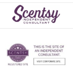 Scentsy Online Store