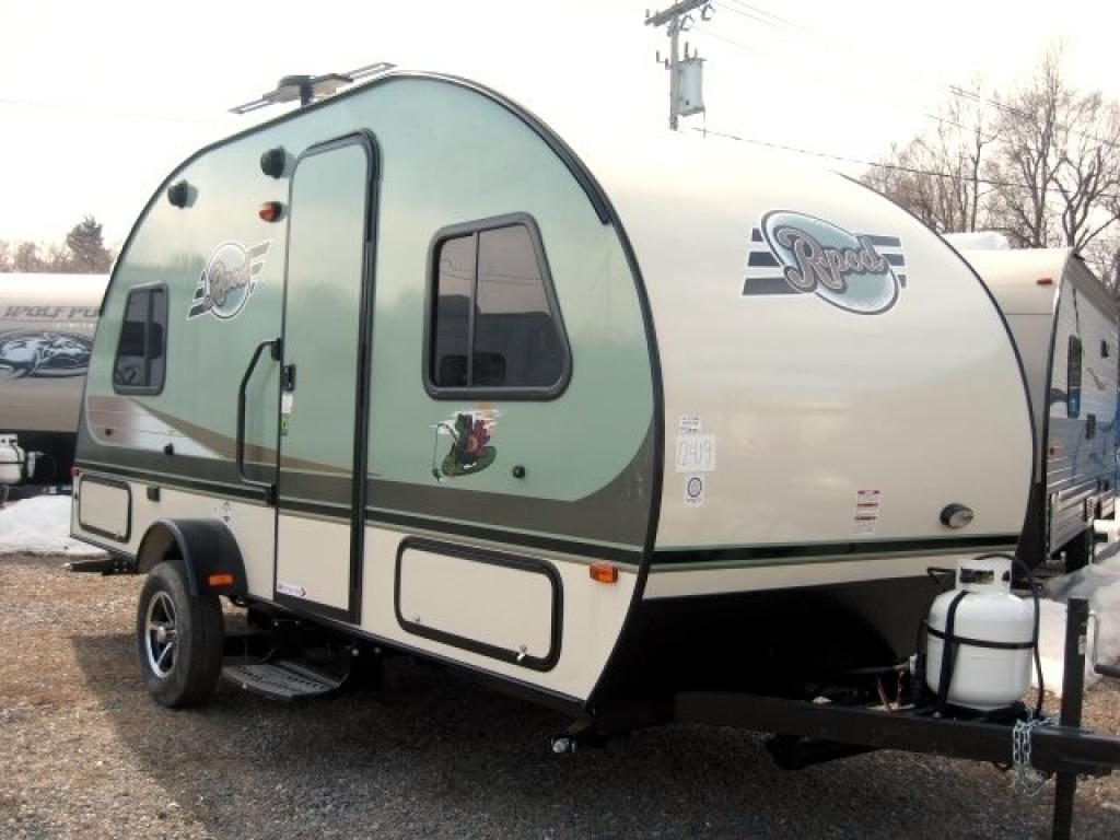 Choosing the right RV or camper