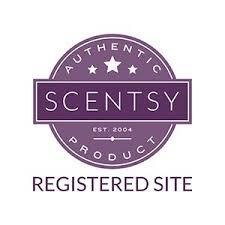Scentsy Registered site